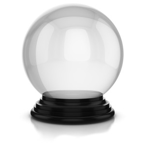 fortune telling, crystal ball, predictions